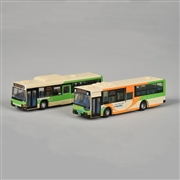 THE BUS COLLECTION 都バスオリジナルⅢ